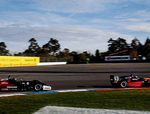 2026: FIA Formel 3