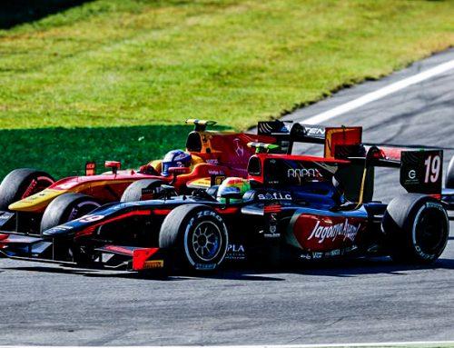 2027: FIA Formel 2