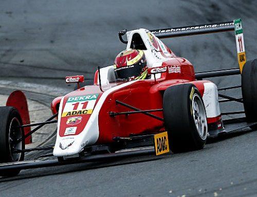 2024: FIA Formel 4